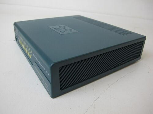 Cisco ASA 5505 Adaptive Security Appliance 47-18790-04 No Power Supply