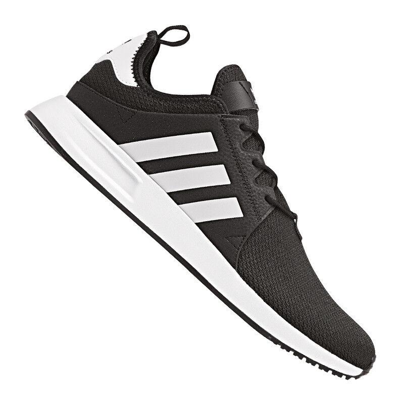 Adidas Originals X _ PLR Sneaker Noir-
