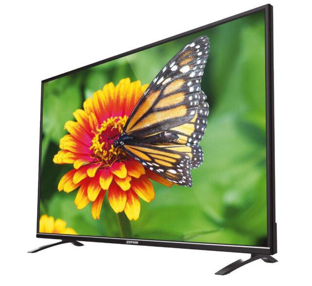 """TV LED 32""""  -HD DVB-T2/  Zephir ZV32HD - Garanzia ITALIA 5 anni"""