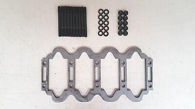ARP fasteners. M42 M44 engine reinforcement girdle BMW M40