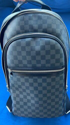 louis-vuitton michael backpack