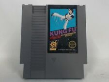 Kung Fu (Nintendo Entertainment System, 1985)