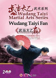 Wudang-Taiyi-Martial-Arts-Series-Wudang-Taiyi-Fan-by-Xiao-Anfa-2DVDs