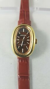 Enicar Watch, serviced works