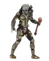 Predator - 7 Scale Action Figure -30th Anniversary Jungle Hunter Gort Mask Neca