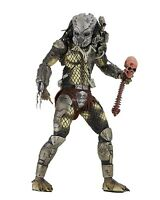 Predator - 7 Scale Action Figure -30th Anniversary Jungle Hunter Gort Mask Neca
