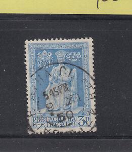 Ireland-1950-3-d-St-Peter-Sc-143-sound-used