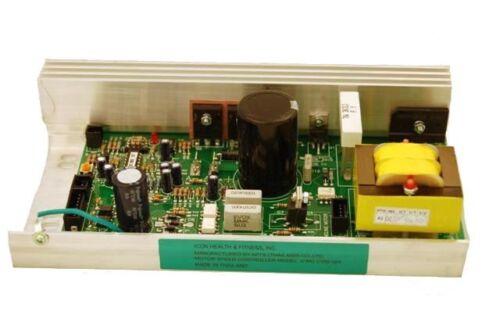 Proform 550E Motor Control Board Numéro de modèle 296050-2960 51-296052 partie engourdie