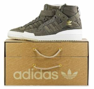 69ea9032da6 Image is loading ADIDAS-Forum-Hi-Crafted-BW1253-Originals-cleaning-kit-