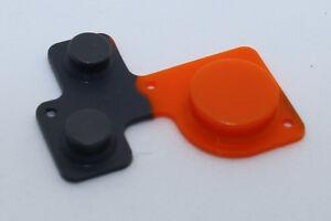 Original-Swissphone-Schaltmatte-orange-schiefergrau-fuer-Boss-910