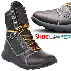 ff87b33ac45b Image is loading TIMBERLAND-FLYROAM-TACTICAL-LIMITED-EDITION-MEN-S-BOOTS-