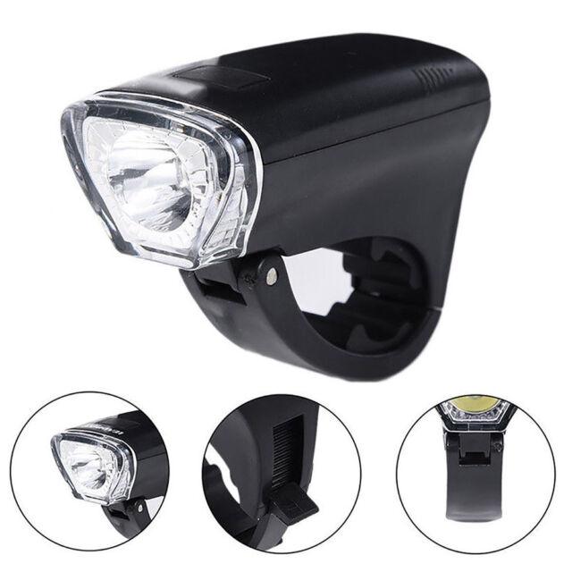 HOT Waterproof LED Light For Bicycle Head Light Front Handlebar Lamp Flashlight