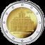 GRECE-2-Euro-Monastere-d-039-Arkadi-2016-UNC miniature 1