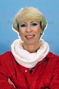 Karin-Eckhold-Opera-Film-TV-20-X-30-CM-Photo-Pas-Signe-Nr-2-1