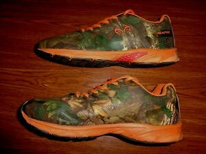 3b0a1e552342d Image is loading Realtree-OUTFITTERS-Camouflage-SHOES-WOMENS-SIZE-4-M-