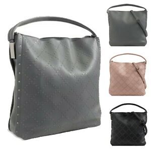 Women-Oversized-Tote-Bag-Ladies-Faux-Leather-Shoulder-Handbag-UK