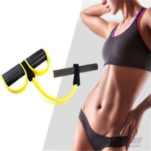 burn belly fat training fitness yoga exercise machine