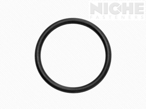 1000 Pieces O-Ring 9//16 x 5//16 x 1//8 Buna 70Duro