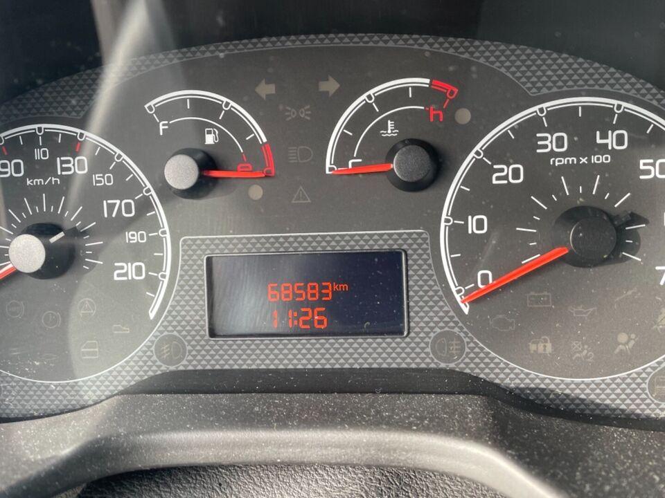 Mercedes Sprinter 316 2,2 CDi A2 Tourer aut. RWD d, Diesel,