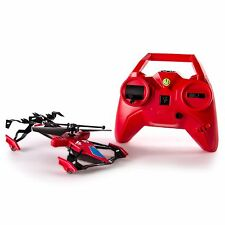 Air Hogs Switchblade Ground and Air Race RC Heli - Red