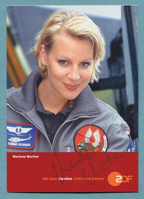 Marlene Marlow DIE RETTUNGSFLIEGER | eBay