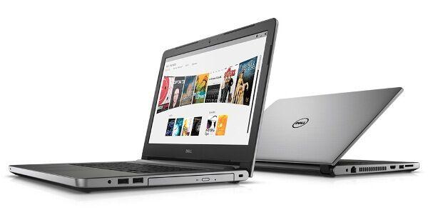 Dell Inspiron 15 N5559 FULL HD Touch 1080p  Core i7-6th gen 16GB 1 TB Win 10 Led