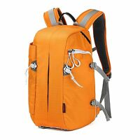Travel Photography Case Bag Flipside Dslr Slr Waterproof Camera Hiking Backpack