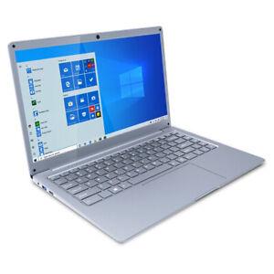 JUMPER EZBOOK S5 6 Go 128 Go Intel Dual Core 1.4Ghz Wi-Fi 14 in (environ 35.56 cm) Windows Ordinateur Portable 10
