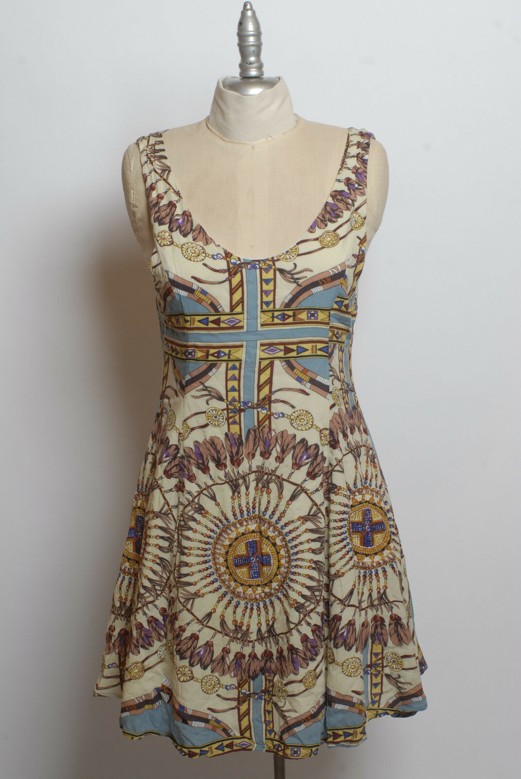 We All Shine By MINKPINK Tared Reader Dress Size M
