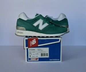 New-Balance-1300-Green-National-Parks-Made-in-USA-M1300NW-Men-s-Size-7-5-New