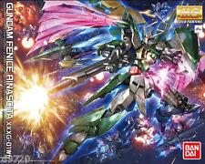 MG Wing Gundam Fenice Rinascita Build Fighters Model Kit