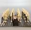 21-Pcs-Minifigures-Star-Wars-Battle-Droid-Gun-Clone-Bonus-Minikit-Lego-MOC miniature 3