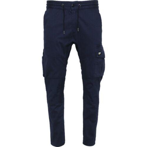 "30/""-34/"" 30/""-42/"" Inside Leg Caterpillar 1810032 Dynamic Slim Fit Trouser Waist"