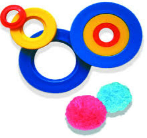 Pom Pom Maker ~ Birch Brand