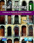 Real Reading 1: Creating an Authentic Reading Experience (mp3 Files Included) by Lynn Bonesteel (Paperback, 2010)