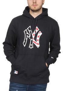 New Uomo Abbigliamento Ft Ny Yankees Era Blu Sweater Scuro Team fCwqxXfn1r