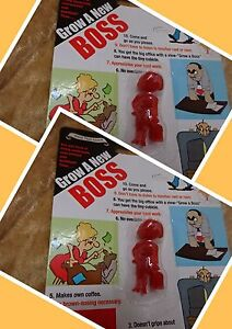 Image Is Loading GROW YOUR OWN New Female Boss Novelty Funny