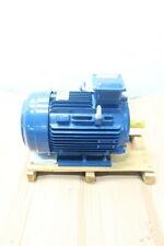 Teco Mp0104 Aesv3w Ac Motor 132m 3ph 10hp 1765rpm 230460v Ac