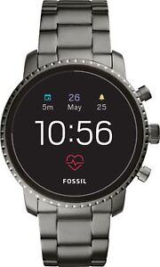 Fossil-Gen-4-Explorist-HR-Smartwatch-45mm-Stainless-Steel-Smoke
