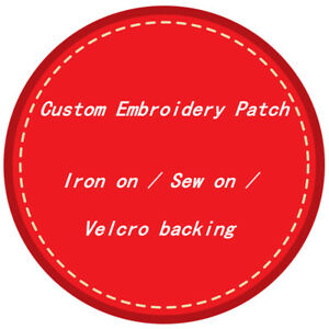 Custom-Embroidery-Patch-Customized-Badges-Personalized-DIY-Logo-Emblems-Design