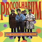 Definitive Collection by Procol Harum (CD, Mar-1996, BR Music (Netherlands))