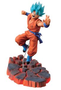 Dragon Ball SUPER SCultures BIG TENKAICHI BUDOKAI 5 SPECIAL 其之一 SSGSS Son Goku