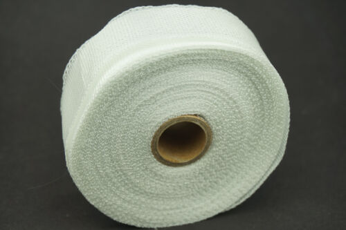 Fiber Glass Fabric Fiberglass Cloth Weave Insulation Width 1 inch Length 50 feet