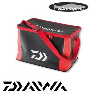 Daiwa EVA Bag M / L Bootstasche faltbar wasserfest robust mit Schultergurt