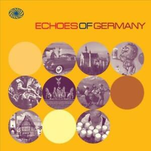 Details about VARIOUS ARTISTS - ECHOES OF GERMANY: GERMAN POPULAR MUSIC OF  THE 1950S NEW CD