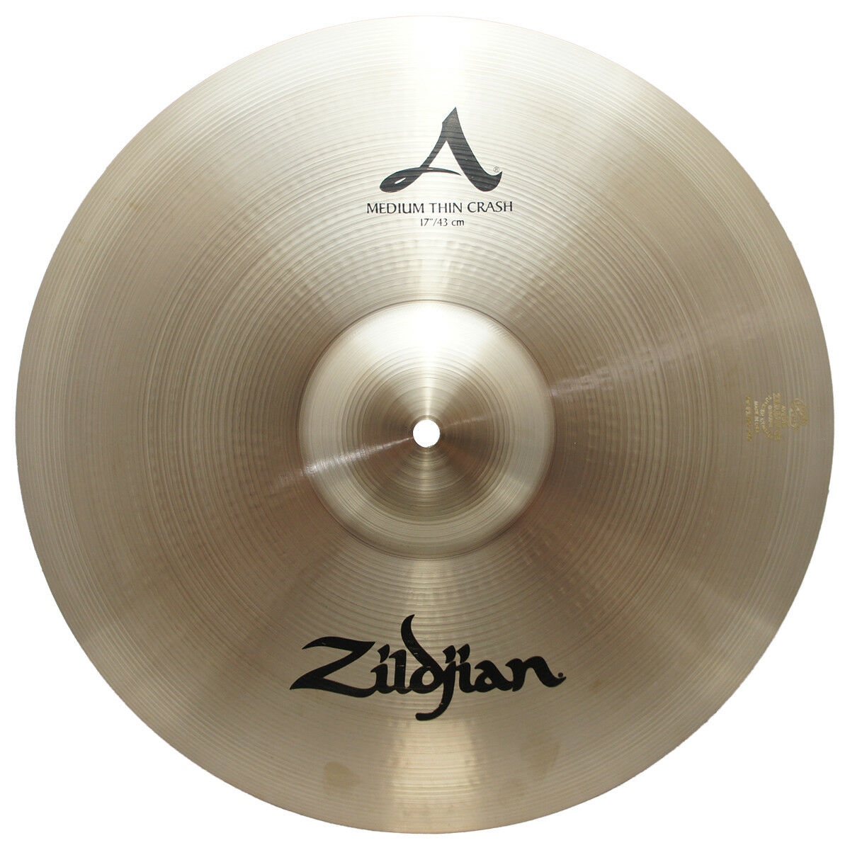 Zildjian A0232 18