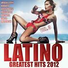 Latino Greatest Hits 2012 Vol.3 von Various Artists (2012)