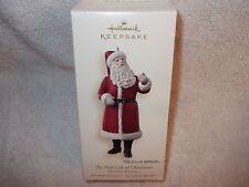 Hallmark Keepsake 2007 The First Gift Of Christmas The Polar Express Ornament