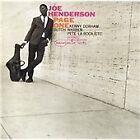 Joe Henderson - Page One (Digitally Remastered, 1999)
