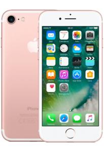 APPLE-IPHONE-7-128GB-ROSA-ACCESSORI-SPEDIZIONE-GARANZIA-12-MESI-A-B